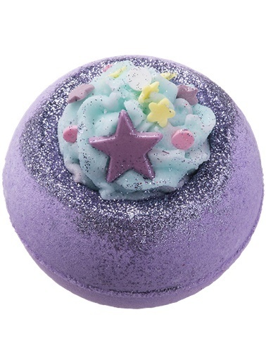 Bomb Cosmetics Space Queen Blaster 160g Renkli